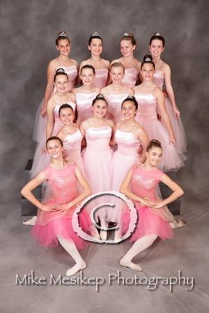 5:45 - Ballet 6