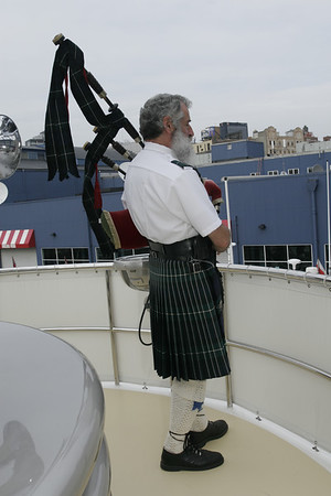 Highlander Cruise. 8.09.07