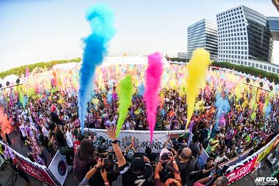 2019.1.6 - Color Manila Run 7