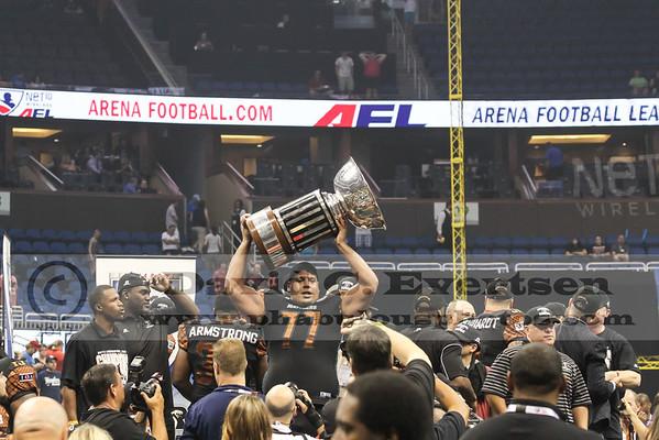 Arena Bowl XXVI - 2013