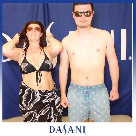 Dasani Summers