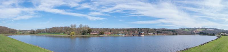 Trimpley reservoir