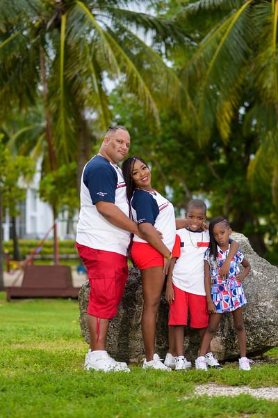 Cameron Fowler Family Photos