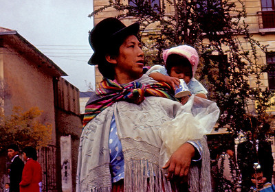 Forgotten Moments - Bolivia