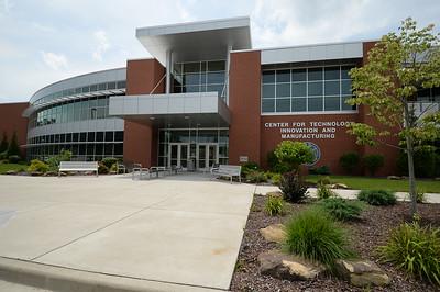 Jasper Campus buildings and facilities