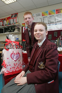 Kirsty McGarry and Colan McLoughlin. 07W8N15