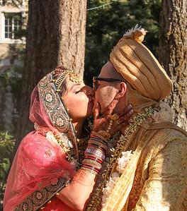 Sapna and Brian The Wedding