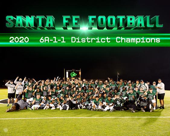 Santa Fe v Norman 2020