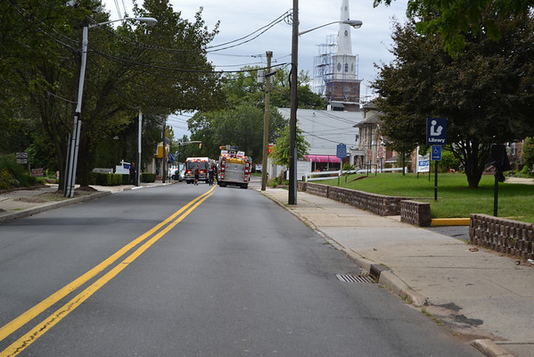 09-11-11 Dumont, NJ All Hands