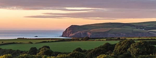 Images around Pembrokeshire