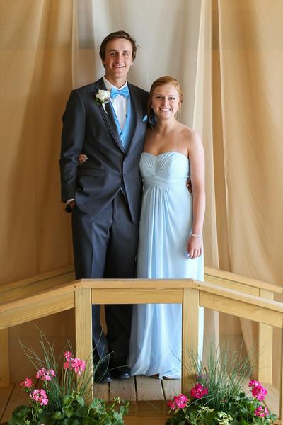 Prom 2015 Formal Photos