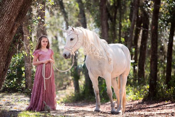 Unicorns March 2021 - Anderson