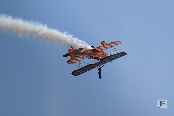 Bournemouth Air 2017
