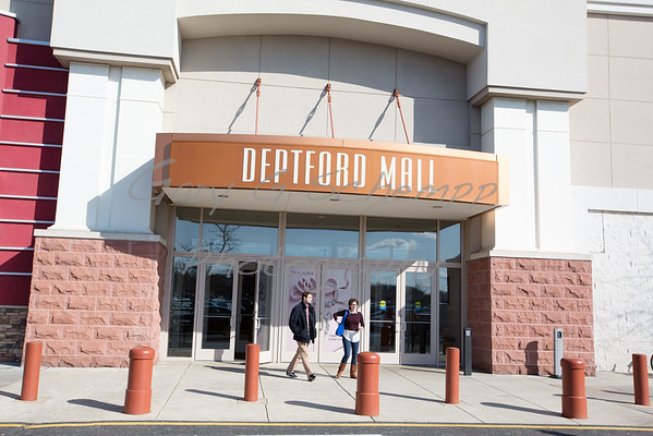 Deptford Mall 4-4-15
