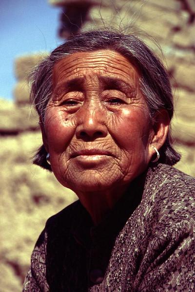 Shanxi, China 2002