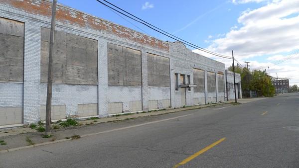 1925 - 1930 Horace E. Dodge  Boat Works Inc - 522 Lycaste Avenue Detroit