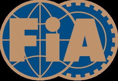FIA Logos