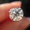 1.27ct Antique Cushion Cut Diamond, EGL K VS1 6