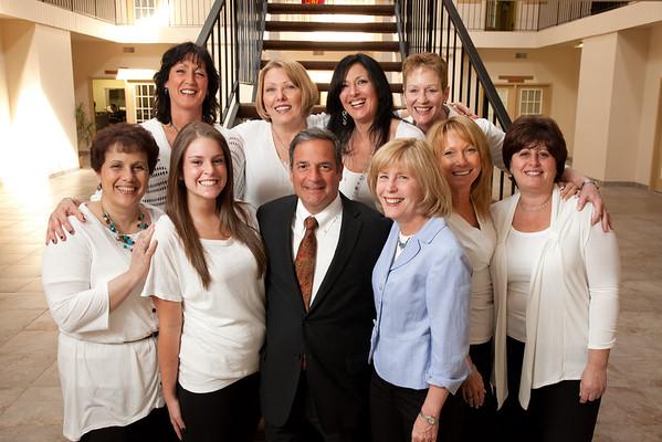 Brusco Staff Photo