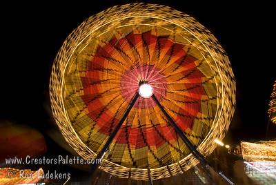 Tulare County Fair
