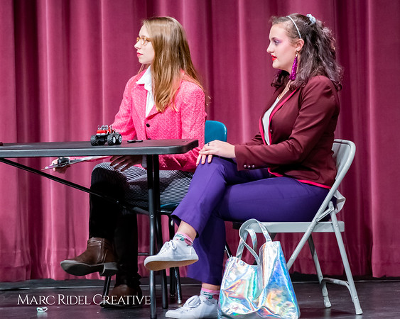 BroughtonStudent Directed One Acts. February 13, 2019. 750_6801