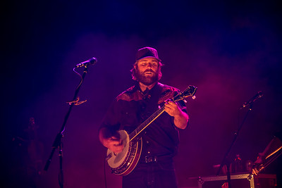 Trampled By Turtles 2016