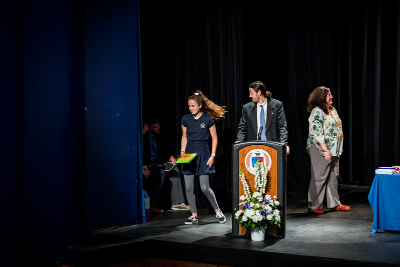 Spring Academic Awards 2019