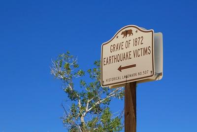 Historic marker 507