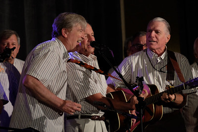 The 2017 Kingston Trio Fantasy Camp