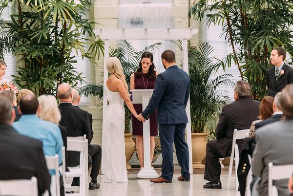Reitz Wedding