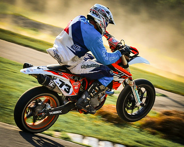 2013 East Coast Supermoto 7/20