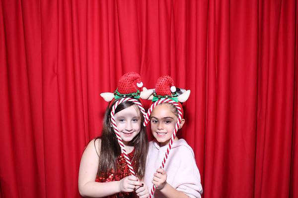 Valentinas Very Merry Christmas Party