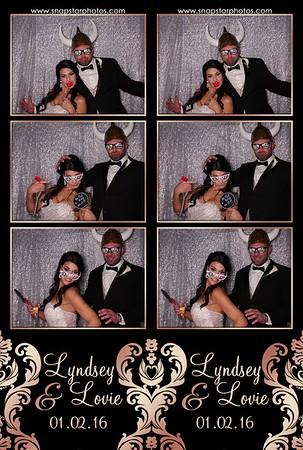 2016-01-02 Lyndsey & Lovie