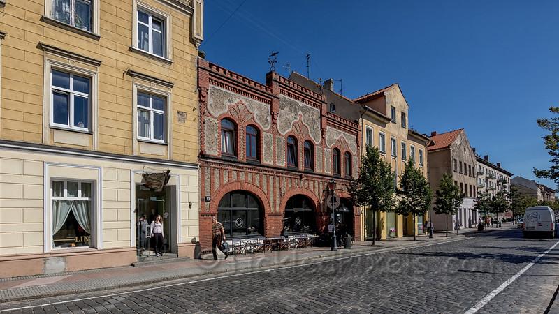 Tiltu Street