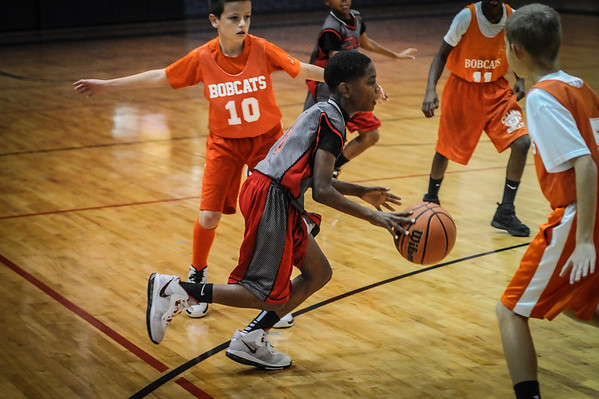 FH Frisco Flash Basketball 01