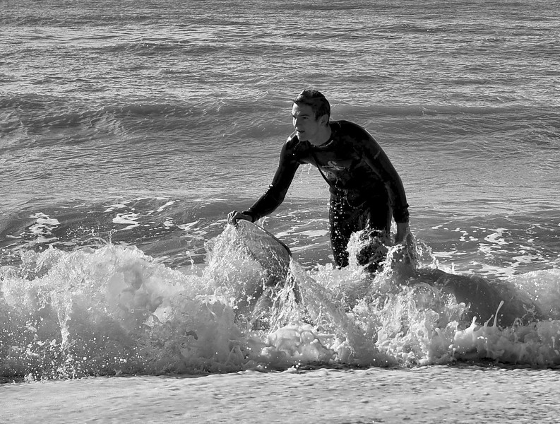 Surf's Up, Naples Beach FL