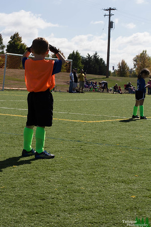 MCCHORD YOUTH SOCCER