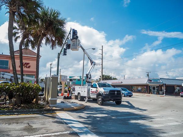 Post Hurricane Irma - September 16, 2017