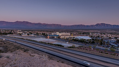 Mesquite, Nevada