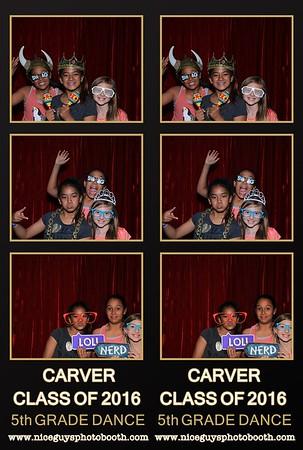 Carver Elementary Dance - 4.22.16