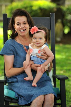 Michelle Lehn Family