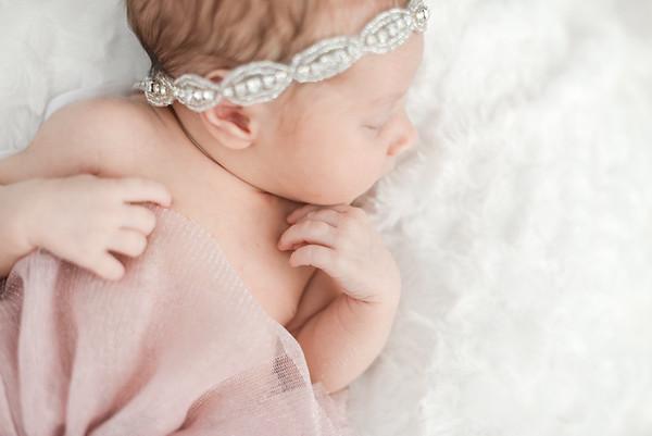 Baby Korinne