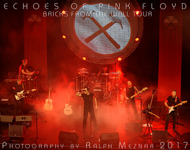 Echoes of Pink Floyd 2017