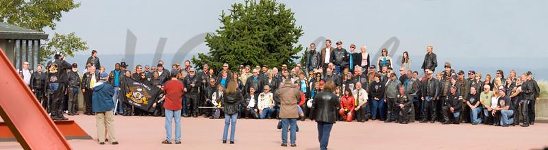2007 WA state H.O.G Rally