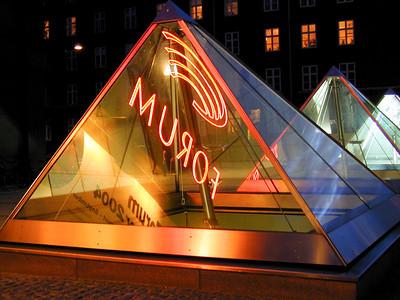 2004 - 2007 Copenhagen