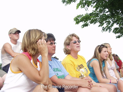 Softball at Clarksville