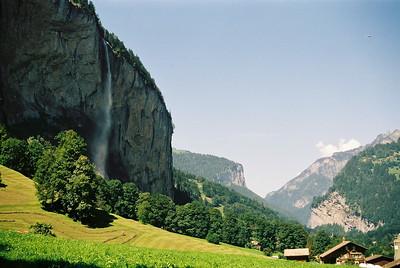 2002-08 Interlaken, Switzerland