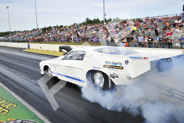 Jet Cars Under the Stars August 8, 2015