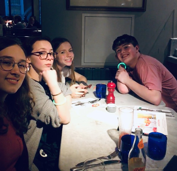 Pizza Express Birthday group.JPG