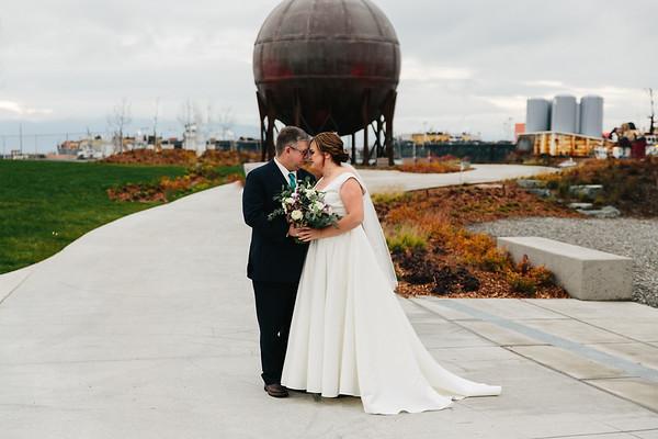 John & Anna | Married